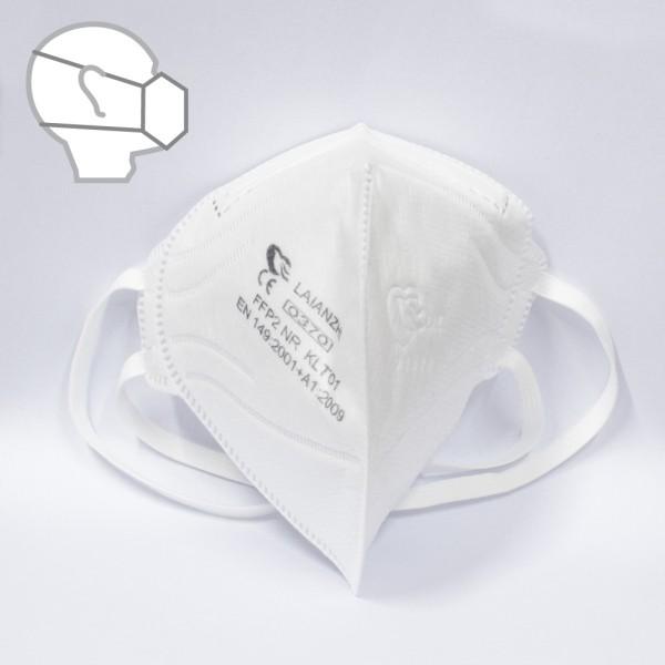 ASM_FFP2 | FFP2-Maske